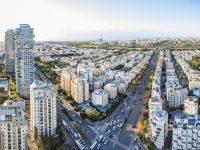 בדיקת מבנים בעיר תל אביב 3
