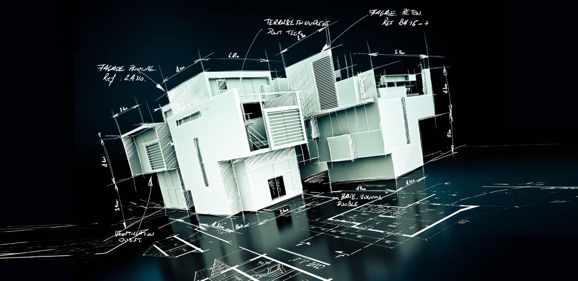 שירותי תכנון אדריכלי
