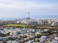 בדיקת מבנים בעיר תל אביב 4